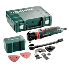 Metabo MT 400 Quick+přísl. - Multitool