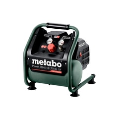 Metabo Power 160-5 18 LTX BL OF - Akumulátorový kompresor