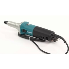 Makita GD0800C - Přímá bruska 6mm,750W
