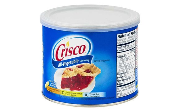 Tuk Crisco Shortening 450 g