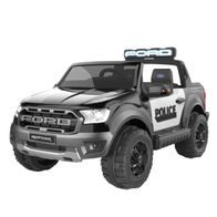 FORD RANGER RAPTOR POLICE EDITION - BLACK