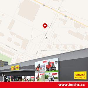 Nová prodejna v Mladé Boleslavi