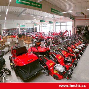 FOTOREPORTÁŽ: Otevřeli jsme pro vás nové prodejny v Mělníku a Sezimově Ústí