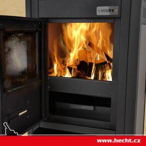 Umíte správně topit v kamnech?