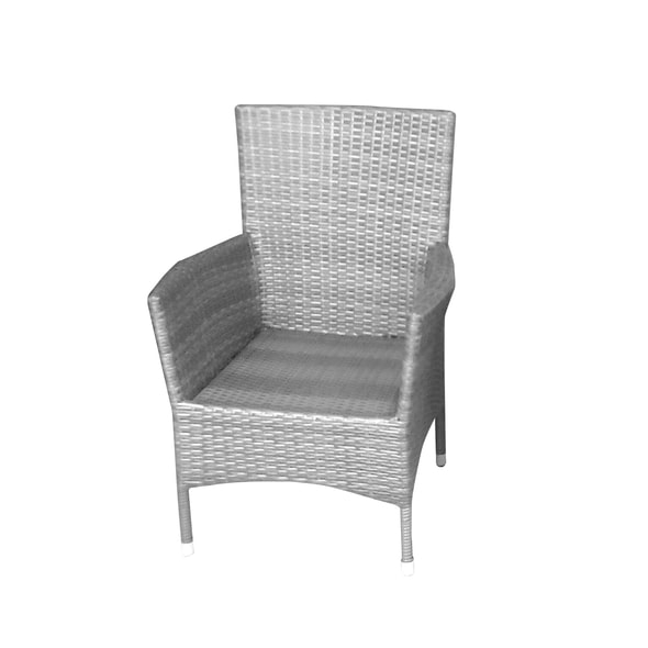HECHT RATTAN LUX CHAIR