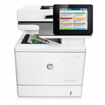 HP Color LaserJet Mangaged Flow MFP M 577 cm