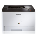Samsung Xpress C 1800 Series