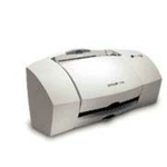 Lexmark Colorjetprinter 3200