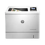 HP Color LaserJet Enterprise M 553