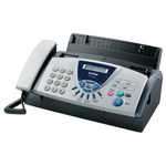 Brother Fax T 100 Series