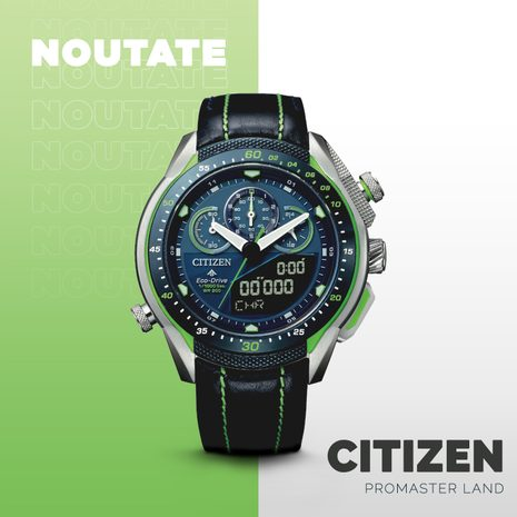 Citizen new RO