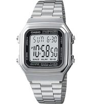 Hodinky Casio Collection A178WEA-1AES