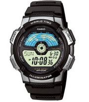 Hodinky Casio Collection AE-1100W-1AVEF