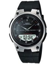 Hodinky Casio Sports AW-80-1AVES