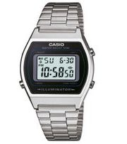 Hodinky Casio Collection B640WD-1AVEF