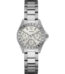 Hodinky Guess Impulse W0938L1