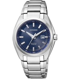 Hodinky Citizen Super Titanium Ladies EW2210-53L