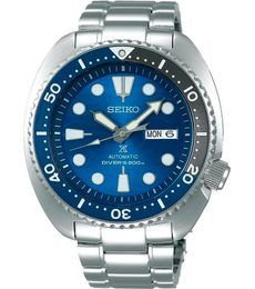 "Hodinky Seiko Propsex ""Save the Ocean"" Special Edition SRPD21K1"