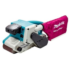Makita 9404J - Pásová bruska 100x610mm,1010W,systainer