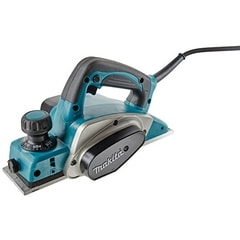 Makita KP0800 - Hoblík 82mm,620W