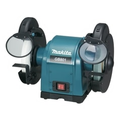 Makita GB801 - Dvoukotoučová bruska 205mm,550W