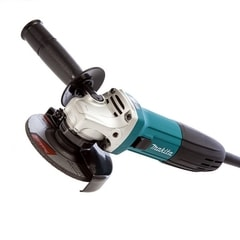 Makita GA4530R - Úhlová bruska 115mm,720W