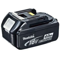 Makita 197267-0 - baterie BL1840B 18V 4Ah Li-ion=old196397-4= new197265-4