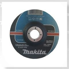 Makita D-18465 - brusný kotouč na kov 125x6mm