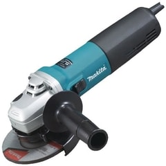 Makita 9565CR - Úhlová bruska 125mm,SJS,1400W