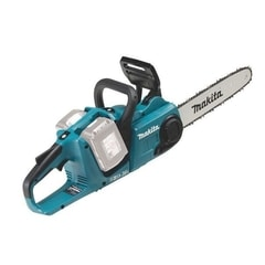 Makita DUC303Z - Aku řetězová pila Li-on 2x18V,bez aku (AS3830) Z