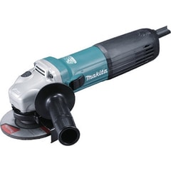 Makita GA4540C01 - Úhlová bruska 115mm,SJS,elektronika,1400W