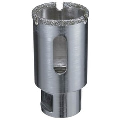 Makita D-35019 - diamantová korunka M14 pr.30mm