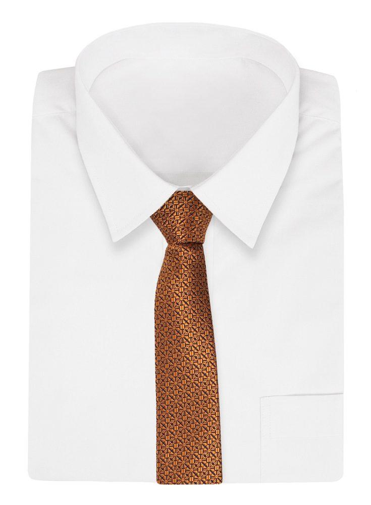 Cravata trendy cu model MARO