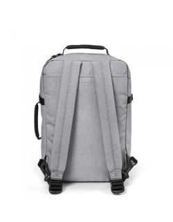 Rucsac gri HATCHET Sunday Grey