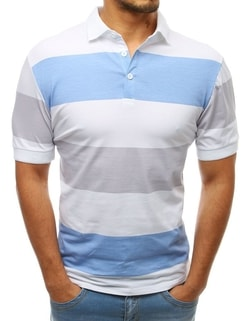 Tricou polo in dungi alabstru deschis
