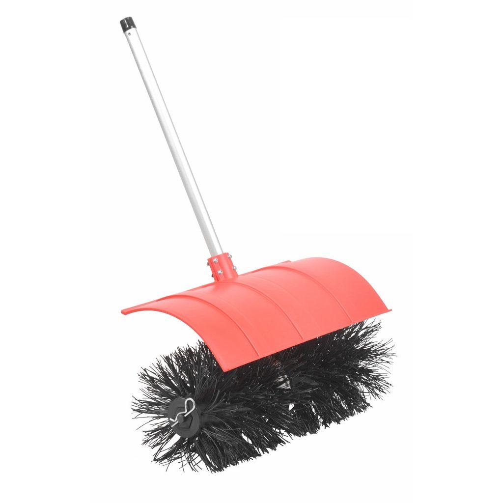 HECHT 00144165 - rotary brush for HECHT 1441 - Hecht - Accu program 5040 - Accu sets, Garden - HECHT