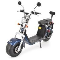 HECHT COCIS - BLUE e-scooter