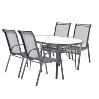 EKONOMY SET 4 - Garden Furniture Set