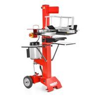 HECHT 6060 - electric log splitter