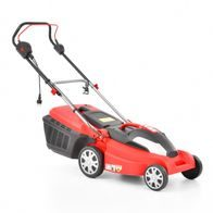 HECHT 1844 - electric lawn mower