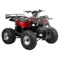 HECHT 56150 RED - accu ATV