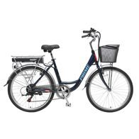 HECHT PRIME BLUE - e-bike