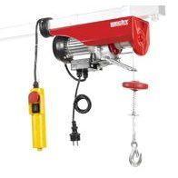 HECHT 8425 - electric rope winch