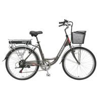 HECHT PRIME SHADOW - city e-bike