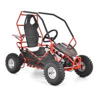 HECHT 54899 RED - accu buggy
