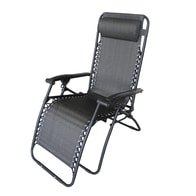 HECHT RELAXING CHAIR