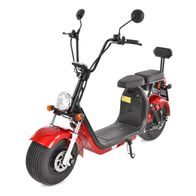 HECHT COCIS ZERO RED e-scooter