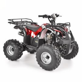 HECHT 56125 - RED - petrol powered ATV