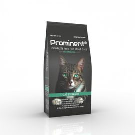 PROMINENT - CAT STERILIZED 1,5 kg
