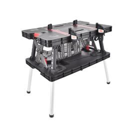 HECHT 2096 - foldable workbench